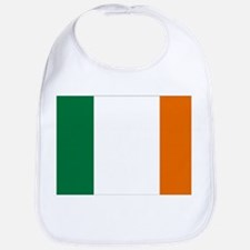 Ireland National Flag Bib