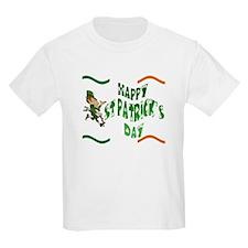St Patricks day Kids T-Shirt