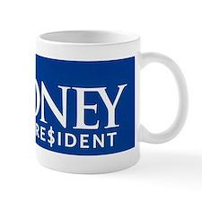Money for President Mug
