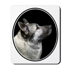 Elkhound Mousepad