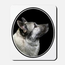 Elkhound Mousepad