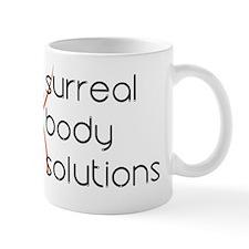 Surreal, V, 372dpi Mug