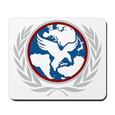 UNS Logo Mousepad