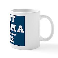Not Obama Banner Mug