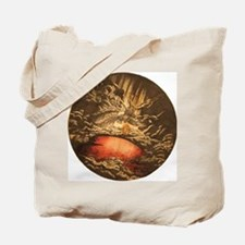 cast from the heavens Tote Bag
