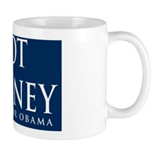 NotRomneyBanner Mug