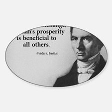 Free Trade Quote Decal