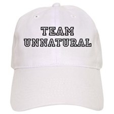 Team UNNATURAL Baseball Cap