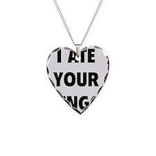 ateDingo1A Necklace