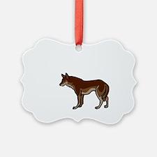 maybeDingo1B Ornament