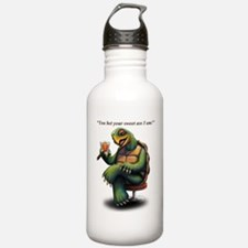 OrderOfTurtles Water Bottle