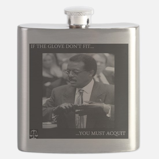 If the glove dont fit Flask