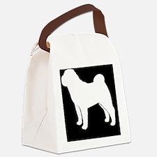 sharpeihitch Canvas Lunch Bag