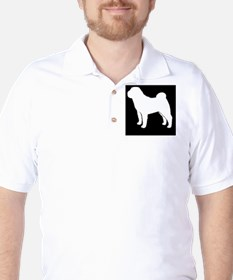 sharpeipatch T-Shirt