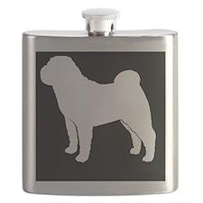 sharpeipatch Flask