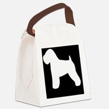 wheatonpatch Canvas Lunch Bag