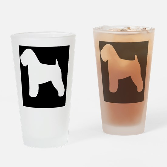 wheatonpatch Drinking Glass