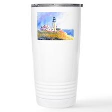 Cape Cod Light Print Travel Mug