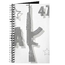AK-47 Kalashnikov Journal