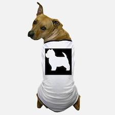 westiehitch Dog T-Shirt