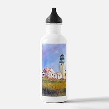 Cape Cod Light Journal Water Bottle