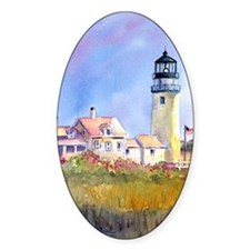 Cape Cod Light Journal Decal