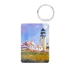 Cape Cod Light Journal Keychains
