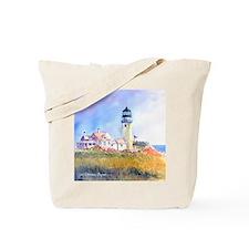 Cape Cod Light Tote Bag