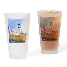 Cape Cod Light Drinking Glass