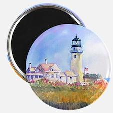 Cape Cod Light Magnet
