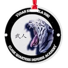 YSBD  Ornament