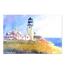 Cape Cod Light Postcards (Package of 8)