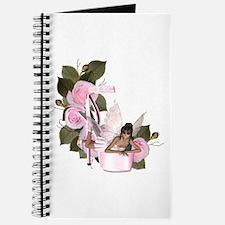 PINK SATIN Journal