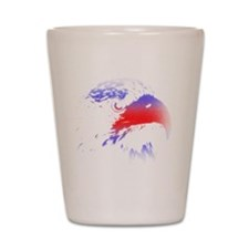 Eagle Shot Glass