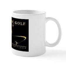 PDGC Dynamic logo BlackGold Mug