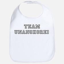 Team UNANCHORED Bib