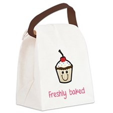 baby306 Canvas Lunch Bag