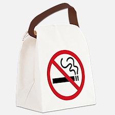 noSm1O Canvas Lunch Bag