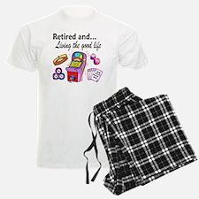 Slide1 Pajamas