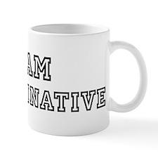 Team UNIMAGINATIVE Mug