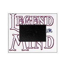 Legend/Mind Picture Frame