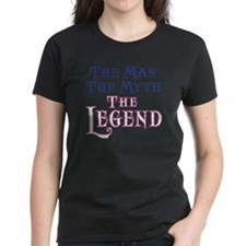 Man Myth Legend Tee
