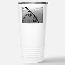 Ferris Wheel Cars Travel Mug