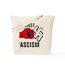 Gegen Nazis 01-2011 F 2c Tote Bag
