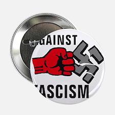"Gegen Nazis 01-2011 F 3c 2.25"" Button"