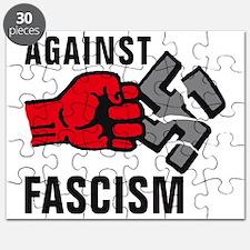 Gegen Nazis 01-2011 F 3c Puzzle
