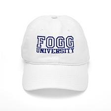 FOGG University Cap