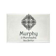 Murphy Rectangle Magnet