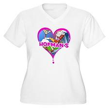 hofmans heart 1 T-Shirt