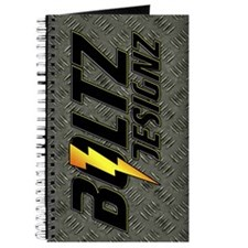 BoltZNookSleeve Journal